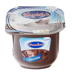 دسر-شکلات